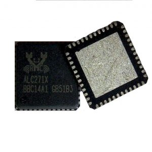 ALC271X ALC271 Big Size Sound IC new1