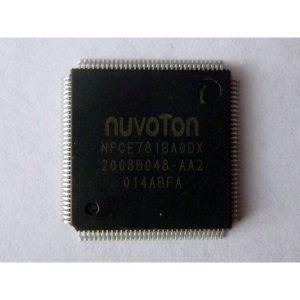 nuvoton-npce781ba0dx-IO Controller