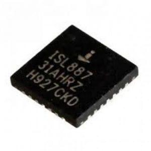 88731 isl laptop charging ic