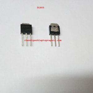 D1805-NPN-Power-Transistor