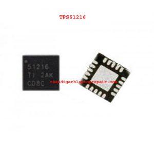 TPS51216-QFN-20Pin-Power-IC